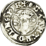 Monnaie, Grande-Bretagne, Edward I, Penny, Canterbury, TB+, Argent, Spink:1419 - …-1662 : Monnaies Haut & Bas Moyen-Age
