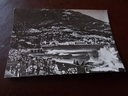 B727  Yalta Crimea Russia Viaggiata - Cartoline