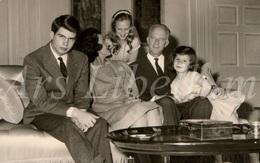 Postcard / ROYALTY / Belgique / België / Princesse Lilian / Lilian Baels / Roi Leopold III / Prins Alexander / Unused - Familles Royales