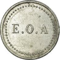 Monnaie, France, E.O.A (Ecole Des Officiers D'Active), Saint-Maixent, 5 - Monetary / Of Necessity