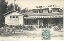 Le Touquet - Paris Plage - Casino De La Forêt - Le Touquet
