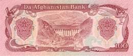 Afghanistan 100 Afghani UNC - Afghanistan