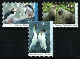 Antártida (Australiana) Nº 95/7 Nuevo - Unused Stamps