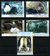 Antártida (Australiana) Nº 90/4 Nuevo - Unused Stamps