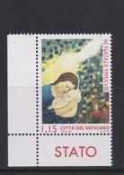 Vatican City Mi 1950 Christmas 2018 - Madonna * * - Vaticaanstad