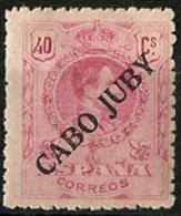 Cabo Juby Nº 13 En Nuevo - Kaap Juby