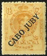 Cabo Juby Nº 9 En Nuevo - Cabo Juby