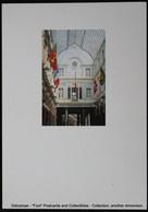 Bruxelles Brussel Brussels Galerie Du Roi Koningsgalerij King's Gallery - Belgique