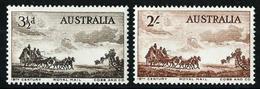 Australia Nº 220/1 Nuevo - Mint Stamps