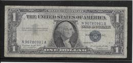 Etats Unis - 1 Dollar - Pick N°419a - TB - Nationale Valuta
