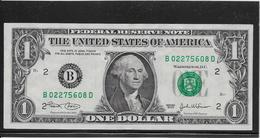 Etats Unis - 1 Dollar - Pick N°515 - SUP - Devise Nationale