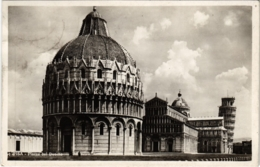 CPA Pisa Piazza Del Duomo ITALY (800636) - Pisa