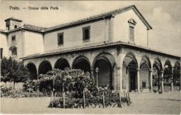 CPA Prato Chiesa Della Pietá ITALY (800668) - Prato