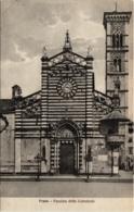 CPA Prato Facciata Della Cattedrale ITALY (800672) - Prato