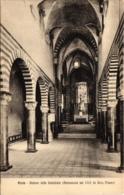 CPA Prato Interno Della Cattedrale ITALY (800675) - Prato