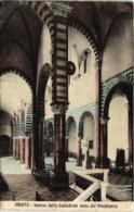 CPA Prato Interno Della Cattedrale Visio Dal Presbiterio ITALY (800677) - Prato
