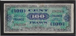 France - 100 Francs FRANCE - Fayette N°25-8 - TTB - Treasury