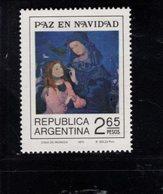 779971391 1974  SCOTT 1054  POSTFRIS  MINT NEVER HINGED EINWANDFREI  (XX) - CHRISTMAS - Argentinien