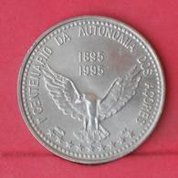 AZORES 100 ESCUDOS 1995 -    KM# 47 - (Nº29247) - Portugal