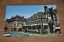 10113-    MAYEN/EIFEL, RATHAUS - Germany