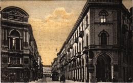 CPA Torino Via Pietro Micca ITALY (800829) - Italie