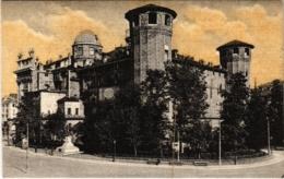 CPA Torino Palazza Madama ITALY (800833) - Collezioni & Lotti