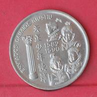 PORTUGAL 200 ESCUDOS 1993 -    KM# 667 - (Nº29258) - Portugal