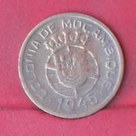 MOZAMBIQUE 50 CENTAVOS 1945 -    KM# 73 - (Nº29267) - Mozambique