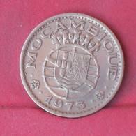 MOZAMBIQUE 50 CENTAVOS 1973 -    KM# 89 - (Nº29269) - Mozambique