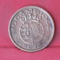 MOZAMBIQUE 50 CENTAVOS 1974 -    KM# 89 - (Nº29270) - Mozambique