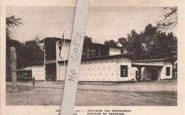 Anvers 1930 - Pavillon Du Danemark (Exposition Internationale Anvers 1930) - Expositions