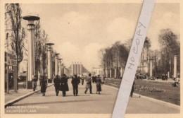 Avenue Du Centenaire (Exposition Bruxelles 1935) - Exhibitions