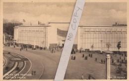 Palais Des Textiles (Exposition Bruxelles 1935) - Expositions