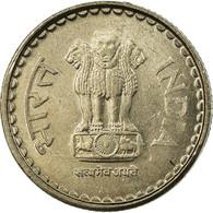 Monnaie, INDIA-REPUBLIC, 5 Rupees, 2003, TTB, Copper-nickel, KM:154.1 - Inde