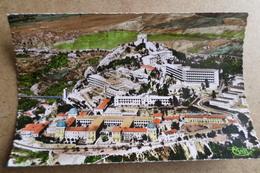 CONSTANTINE - Vue Aérienne Sur Le Monument Aux Morts Et L'Hôpital Civil ( Algérie ) - Constantine