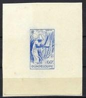 Colonie Française, Guadeloupe, N° 200 Neuf En épreuve D'atelier, RARE - Guadeloupe (1884-1947)