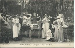 Le Touquet - Paris Plage - Le Guignol - Casino De La Forêt - Le Touquet