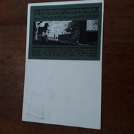 Cartolina Postale, 1900, Esposizione Internazionale D'arte Venezia - Exhibitions