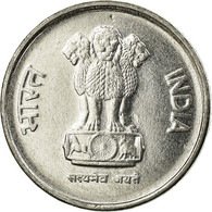 Monnaie, INDIA-REPUBLIC, 10 Paise, 1992, SUP, Stainless Steel, KM:40.1 - Inde