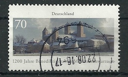 ALEMANIA 2016 - MI 3258 - Used Stamps