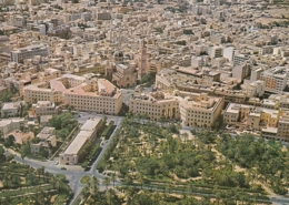 Libya Tripoli - Aerial View - Libia