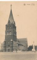 CPA - Belgique - Haelen - L'Eglise - Halen