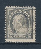 VS/USA/État-Unis/Stati Uniti/Estados Unidos 1912 Mi: 196 Yt: 190A (Gebr/used/obl/usato/o)4494) - United States