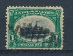 VS/USA/État-Unis/Stati Uniti/Estados Unidos 1901 Mi: 132 Yt: 138 (Gebr/used/obl/usato/o)4496) - United States