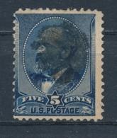VS/USA/État-Unis/Stati Uniti/Estados Unidos 1887 Mi: 57 Yt: 67 (Gebr/used/obl/usato/o)4498) - 1847-99 Algemene Uitgaves