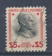 VS/USA/État-Unis/Stati Uniti/Estados Unidos 1938 Mi: 441A Yt: 399 (Gebr/used/obl/usato/o)4500) - Verenigde Staten