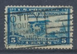 VS/USA/État-Unis/Stati Uniti/Estados Unidos 1928 Mi: 315 Yt: 280 (Gebr/used/obl/usato/o)4502) - Verenigde Staten