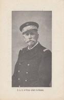 S.A.S. Le Prince Albert De MONACO , 00-10s - Monaco