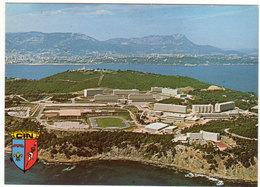 CIN Saint-Mandrier - école Marine Navy - Saint-Mandrier-sur-Mer