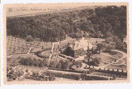 Cpa Bellecourt Par Bascoup   Chapelle   Le Pachy - Chapelle-lez-Herlaimont